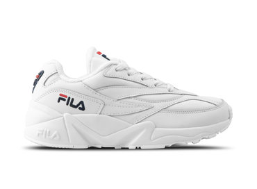Fila V94M Low WMN  White 1010599 1FG