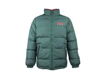 Helly Hansen Urban Reversible Jacket Jungle Green 29656 390