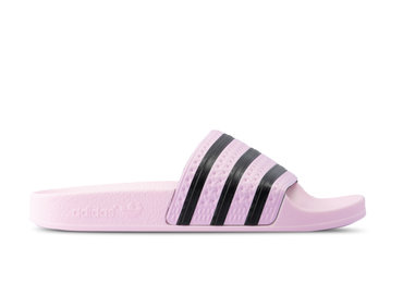 Adidas Adilette W Clear Pink Clear Pink Core Black CG6148