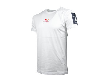 Helly Hansen Urban T Shirt 2.0 White 29851 001