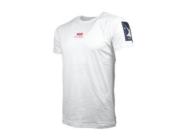 Helly Hansen Urban T Shirt 2.0 White 29851 001