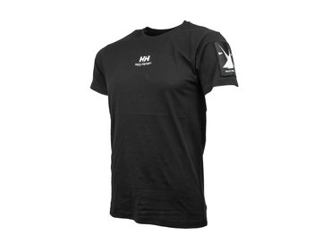 Helly Hansen Urban T Shirt 2.0 Black 29851 990
