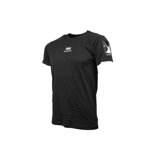 Urban T Shirt 2.0 Black 29851 990
