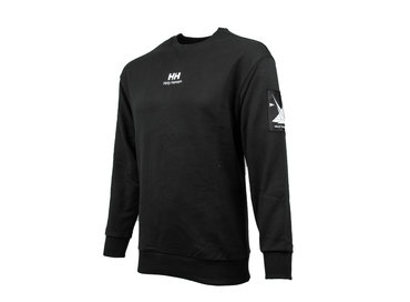 Helly Hansen Urban Sweatshirt 2.0 Black 29847 990