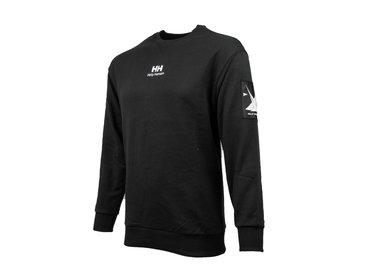Helly Hansen Urban Sweatshirt 2.0 Black 29847 990