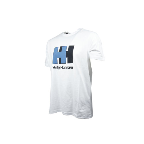 Logo T Shirt White 51365 003