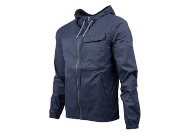 Helly Hansen Mutsu Wind Jacket Graphite Blue 53261 994