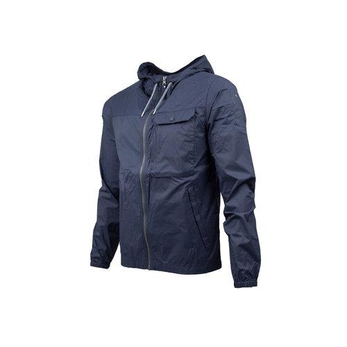 Mutsu Wind Jacket Graphite Blue 53261 994