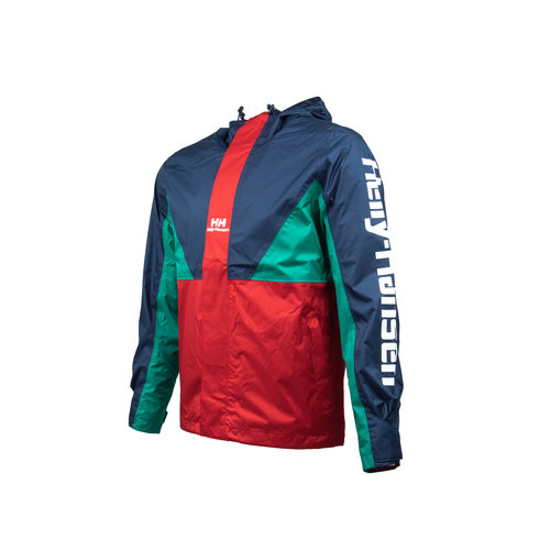 Urban Windbreaker Red 29844 162