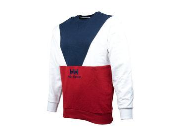 Helly Hansen Urban Retro Sweatshirt Red 29849 162