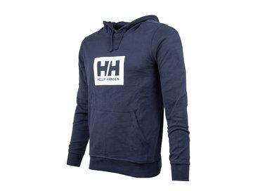 Helly Hansen Tokyo Hoodie Graphite Blue 53289 994