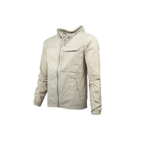 Mutsu Wind Jacket Aluminium 53261 706