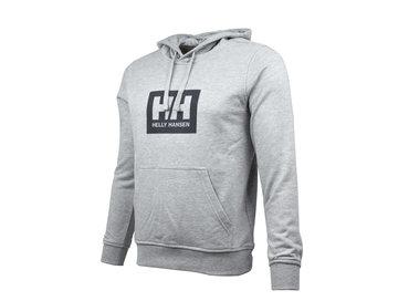 Helly Hansen Tokyo Hoodie Grey 53289 949