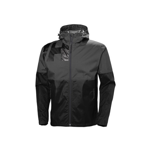 Pursuit Jacket Black 53278 990