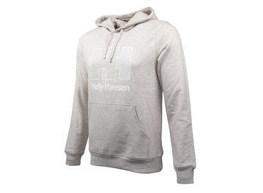 Helly Hansen Heritage Hoodie Oatmeal Melange 53292 946