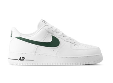 Nike Air Force 1 '07 3 White Cosmic Bonsai AO2423 104