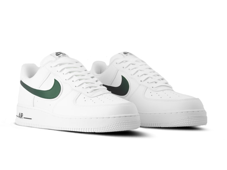 low priced 63145 0af40 Air Force 1  07 3 White Cosmic Bonsai AO2423 104