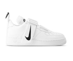 Nike Air Force 1 Utility White White