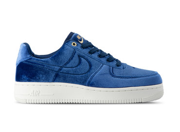 Nike Air Force 1 '07 PRM 3 Blue Void Blue Void Sail AT4144 400