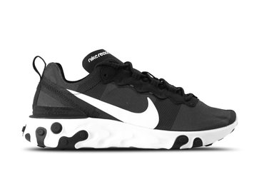 Nike React Element 55 Black White BQ6166 003