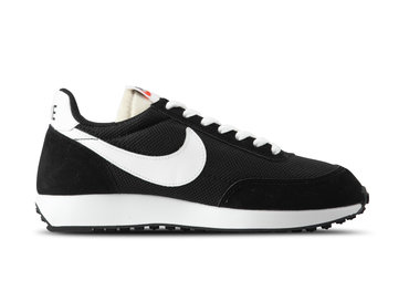 Nike Air Tailwind 79 Black White Team Orange 487764 009