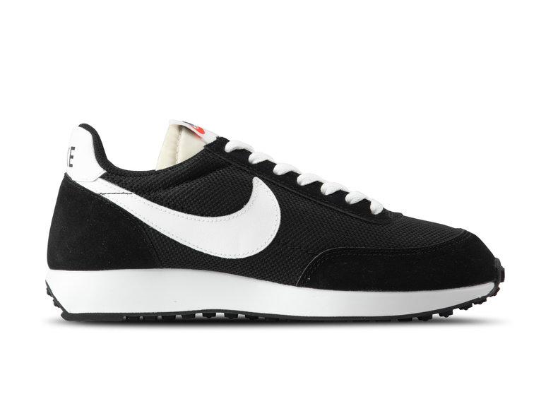 dda8940b00 Nike Air Tailwind 79 Black White Team Orange 487764 009