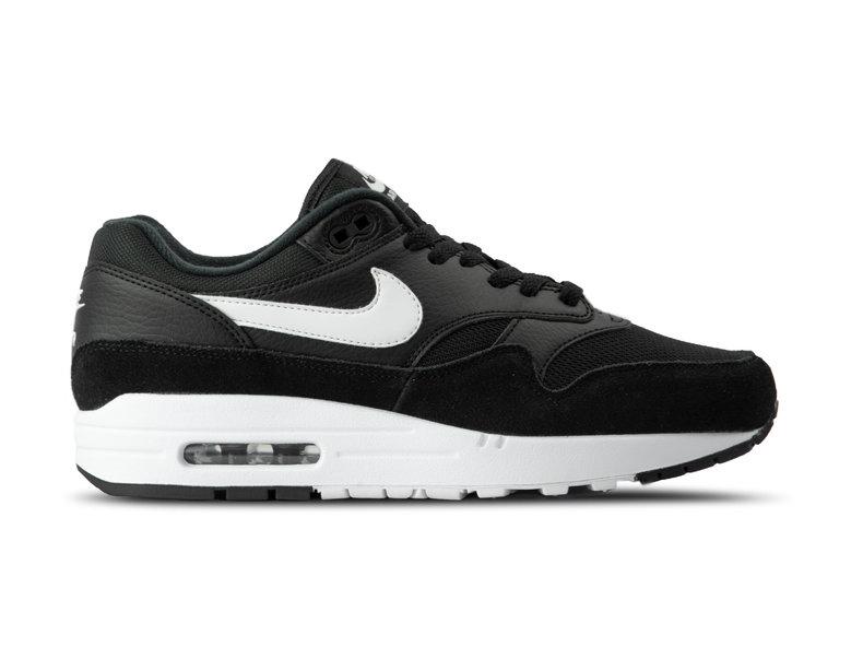 432a1cf98caff Nike Air Max 1 Black White AH8145 014