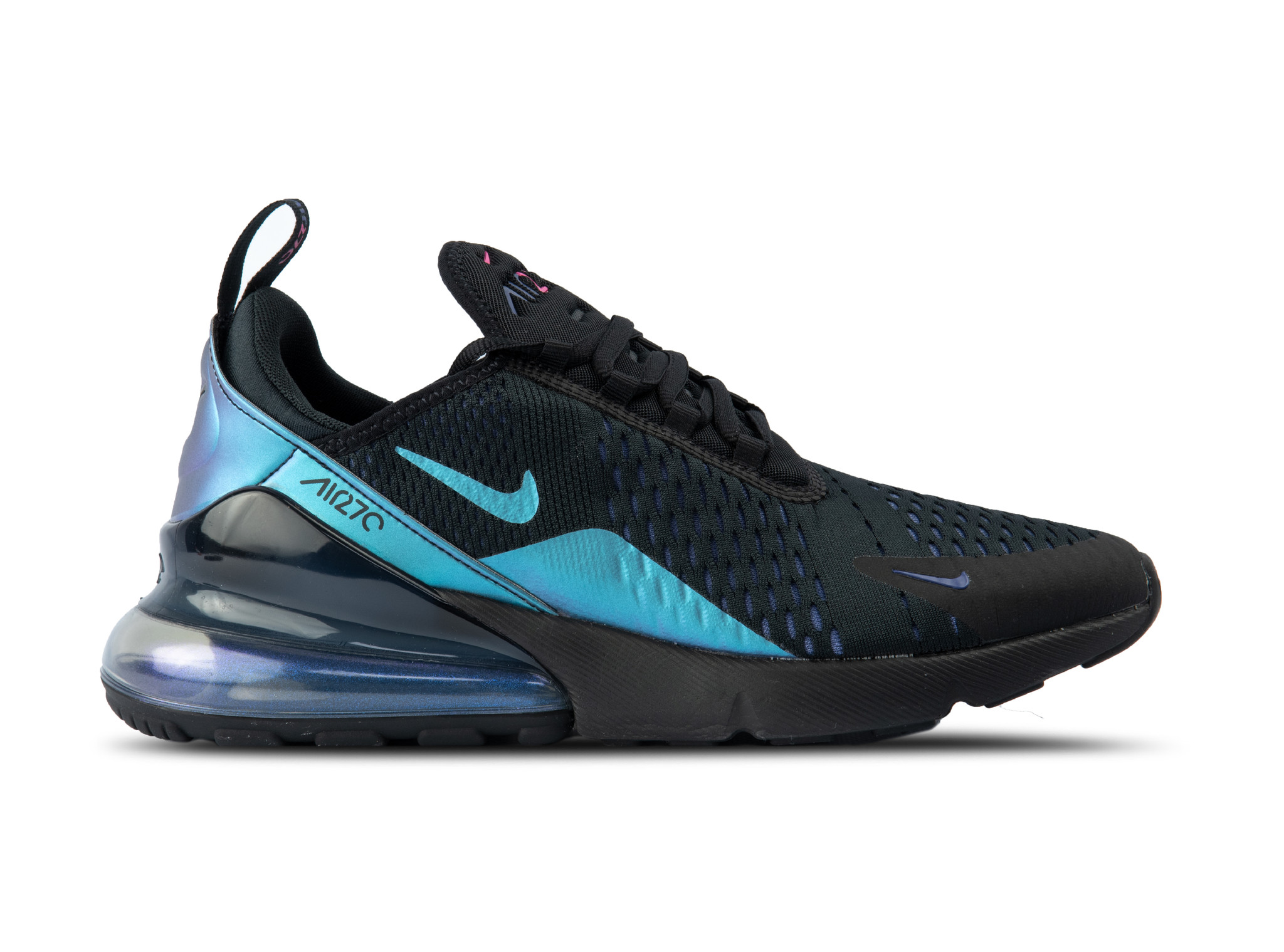 46f456a3ab Air Max 270 Black Laser Fuchsia AH8050 020 will be added to your shopping  card