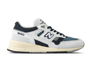 New Balance M1530OGG Suede Mesh Grey Navy 702181 60 12