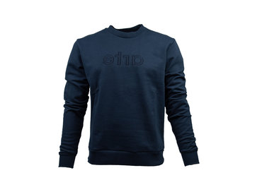 Arte Antwerp Crewneck Chris Navy 069