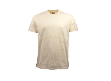 Arte Antwerp T Shirt Troy  Creme SS19 035