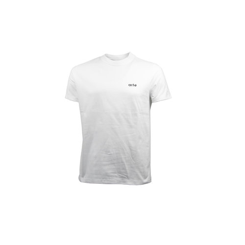 T Shirt Troy  White SS19 035