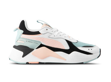 Puma RS X Reinvention Puma White Peach Bud 369579 06