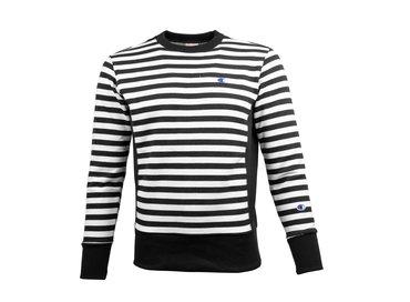Champion Crewneck Sweatshirt NBK WHT 212970 S19 KM006
