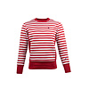 Crewneck Sweatshirt HTR WHT 212970 S19 RM005