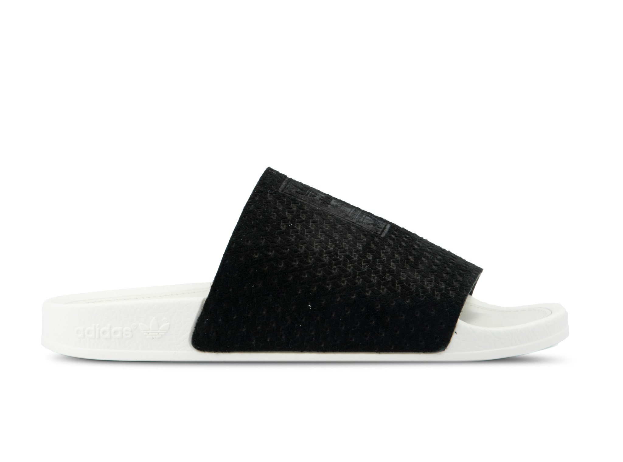 73e013bf7 Adilette Luxe W Core Black Core Black Off White CG6554 will be added to  your shopping card