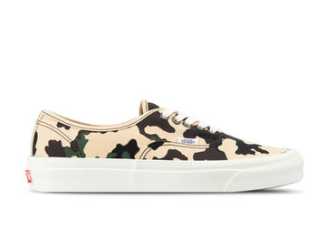 Vans Authentic 44 Dx Anaheim Factory OG Camo VN0A38ENVKY1