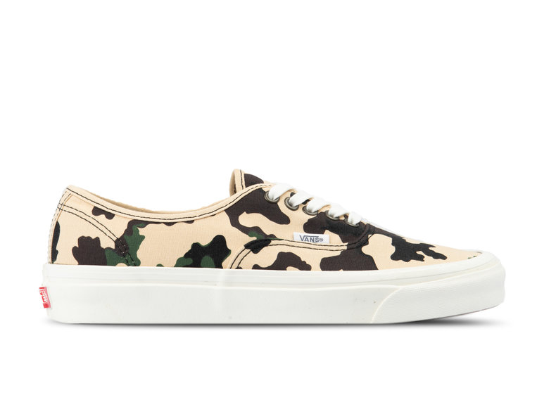 5167672748e95 Vans Authentic 44 Dx Anaheim Factory OG Camo VN0A38ENVKY1 | Bruut ...