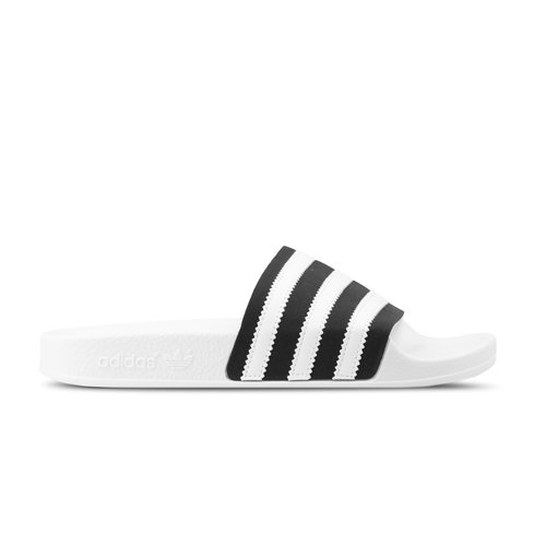 Adilette Core Black Footwear White Off White BD7592