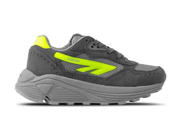 Hi Tec HTS Shadow RGS Grey Neon Yellow  K010002 051 01