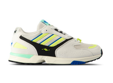 new concept 53b85 b1fb3 Adidas ZX 4000 Crystal White Sesoye Core Black G27899