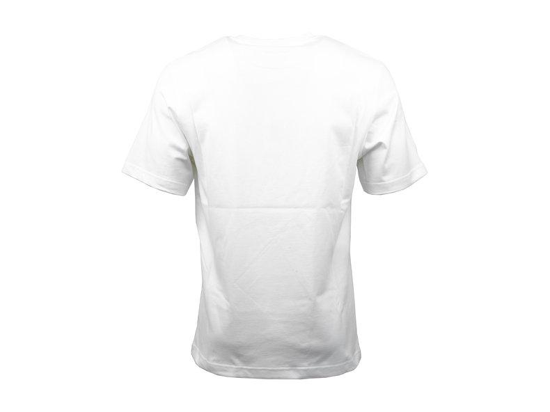 Essential T Shirt White 19S1TS18 07