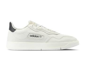 Adidas SC Premiere Raw White Chalk White Off White CG6239