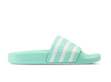 Adidas Adilette W Clemin Clemin Footwear White CG6538