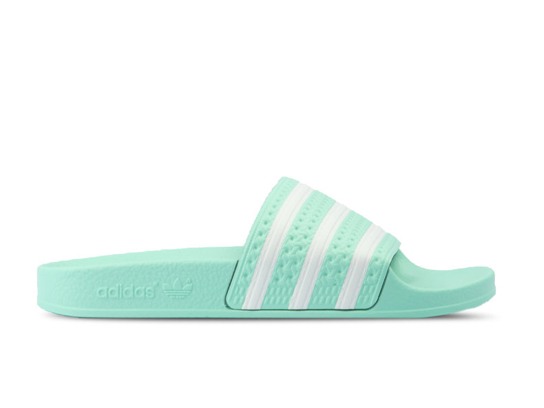 5289dd7e0 Adidas Adilette W Clemin Clemin Footwear White CG6538