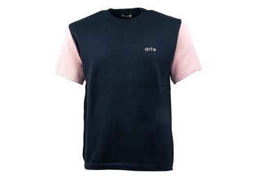 Arte Antwerp T Shirt Keo Navy SS19 007