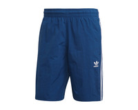 Adidas 3 Stripes Swim Legend Marine DV1578
