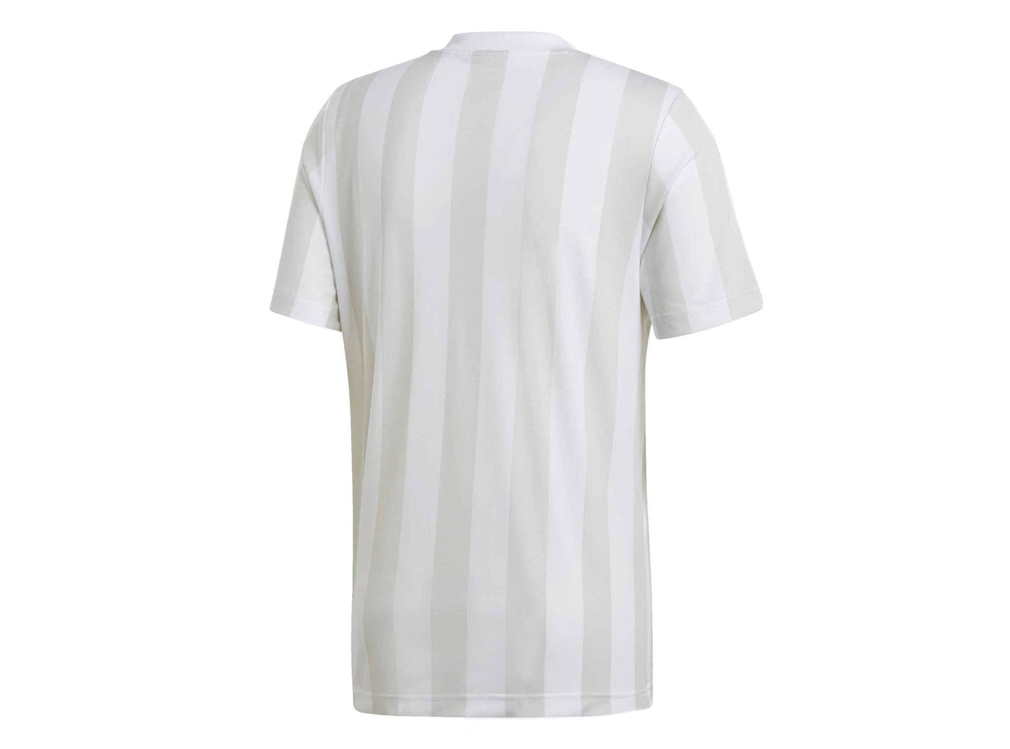 Adidas Es Ply Jersey White Grey One DZ1553 | Bruut Online