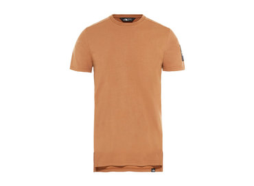 The North Face Fine 2 Tee Carco Khai T93BP7T5C