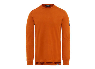 The North Face Fine 2 Tee Caramel Cafe T93BPHUPT
